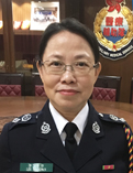李惠群女士 Ms. LEE Wai Kwan, Alice