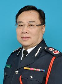 HKDMA推廣附委會 - 陳志球博士 Dr. CHAN Chi Kau, Johnnie, BBS, JP