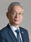 HKDMA培訓附委會 劉少懷醫生 Dr. LIU Shao Haei, MH