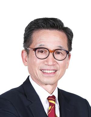 HKDMA推廣附委會 - 馬澤華先生 Mr. MA Chak Wa, MH, CStJ, CPM
