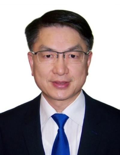 HKDMA主席 - 林建群醫生 Dr. LAM Kin Kwan