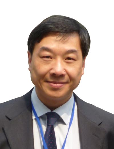 HKDAM學術附委會 - 陸衛光醫生 Dr. LUK Wei Kwang